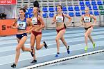 Kristiina Mäki na mistrovství České republiky v Brně