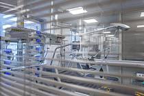 Nemocnice. Ilustrační snímek