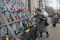 Vzpomínkové slavnosti na náměstí Nezávislosti v minulých letech.