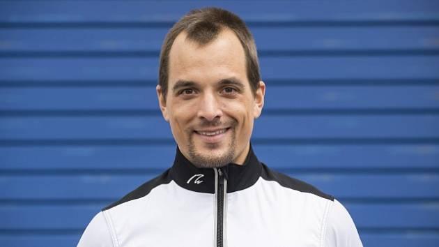 Maximilian Reinelt na snímku z roku 2016