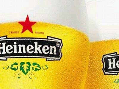 Pivo Heineken