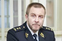Generální ředitel Vězeňské služby Petr Dohnal