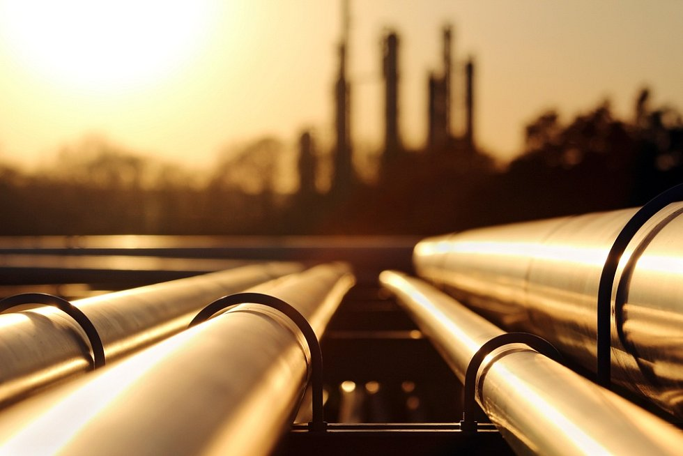Plynovod Moravia je před zahájením výstavby, hotovo má být v roce 2022.