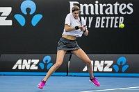 Ruka je lepší, vzkazuje Kvitová. Start ve Wimbledonu stále zvažuje