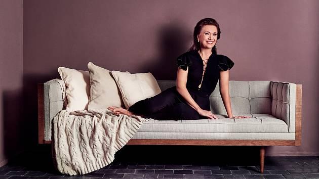 Iveta Toušlová je autorkou i dramaturgyní několika velmi úspěšných televizních projektů.