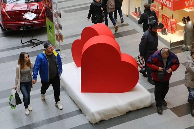 Oslavy dne svatého Valentýna