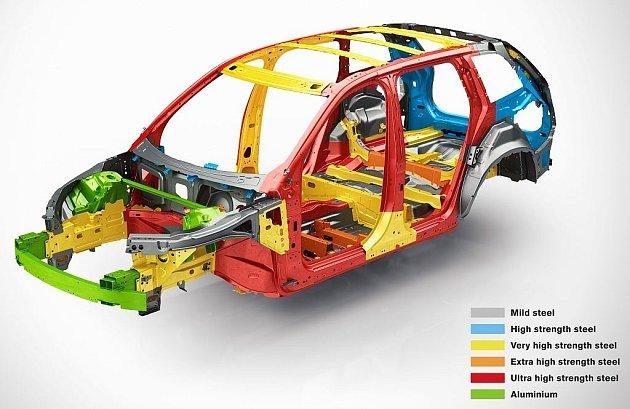 Nové Volvo XC90 má být extrémně bezpečné.