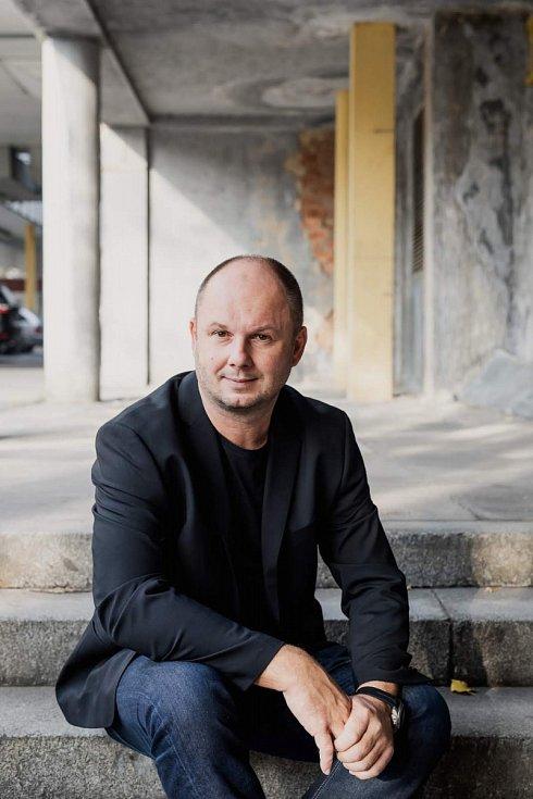 Aleš Lapka