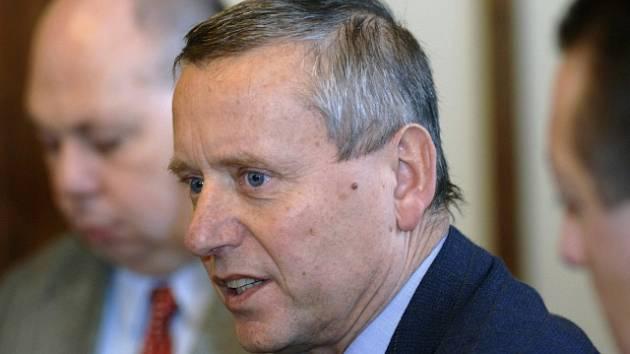 Pavel Březovský.