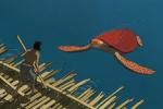 Červená želva