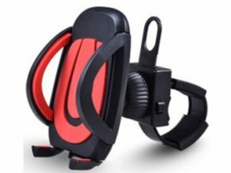 Univerzální držák na kolo, použitelný pro všechny typy řídítek Haven -   239 Kč.