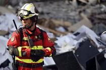 Sobotní zemětřesení v jihoamerickém Ekvádoru si vyžádalo už 570 obětí.