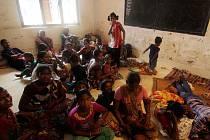 Indii pustoší cyklón Fani. Úřady evakuovaly přes milion lidí