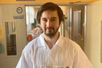 Lékař Jan Přáda