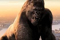 King Kong, jak ho pojal režisér Peter Jackson v roce 2005