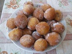 maminčiny brambor