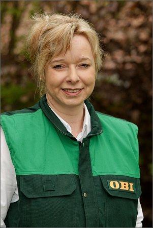 Milena Göpfertová, ředitelka OBI Karlovy Vary