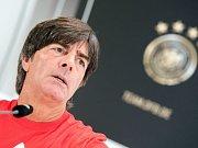 Trenér německé reprezentace Joachim Löw