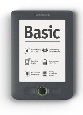 Pocket Book Basic NEW 613