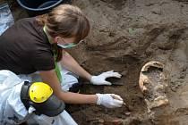 Archeologové v Polsku