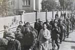 Pražské povstání, vojenská síla v ulicích