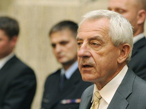 Leoš Heger po jednání krizového štábu