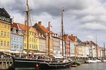 Dánsko. Ilustrační foto.