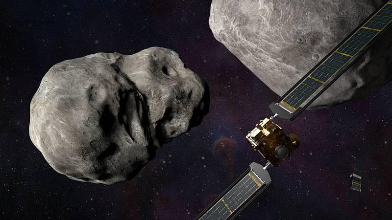NASA cvičí obranu planety před vesmírnými tělesy