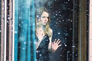 DER FILM. Přehlídku zahájí snímek Caroline Linkové V zimě to bude rok.