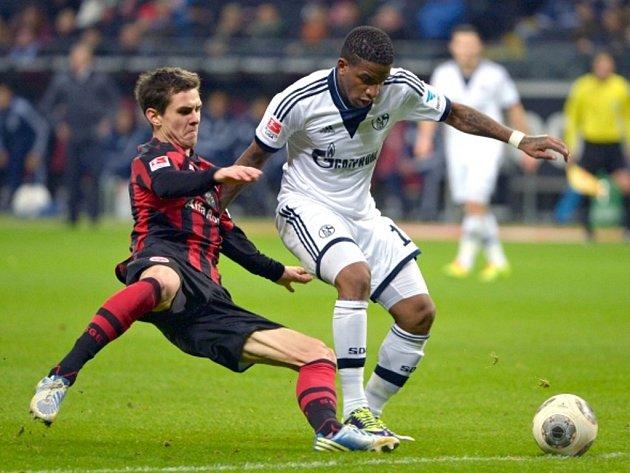 Frankfurt vs. Schalke.