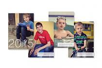 Kalendář ProCit 2015 pro autistické děti