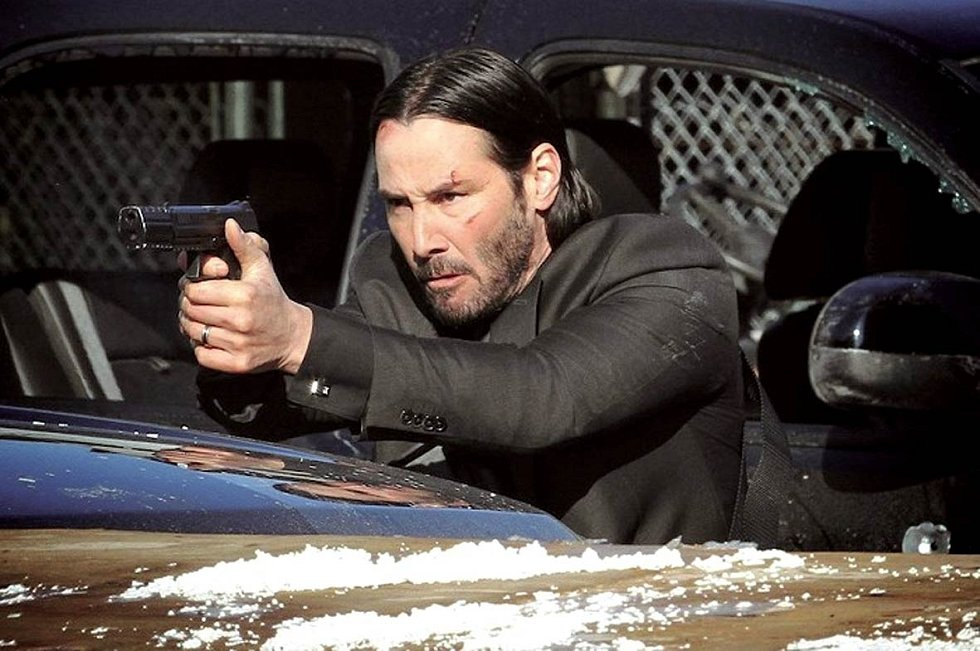 Pokračování úspěšného thrilleru z roku 2014 a Keanu Reeves opět v roli titulního démonického zabijáka Johna Wicka na odpočinku, kterého tentokrát k návratu donutí jeho bývalý spolupracovník.