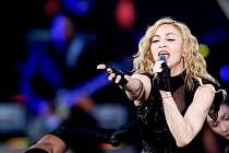 Madonna - Sticky & Sweet Tour