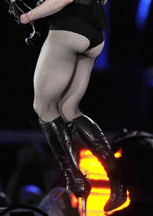 Madonna - Sticky & Sweet Tour
