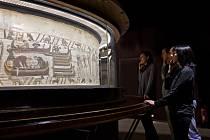 Tapiserie z Bayeux