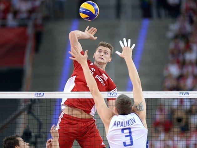 MS ve volejbale: Polsko zdolalo Rusko