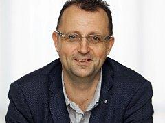 Nový šéf FAČR Martin Malík.