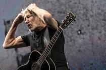 Roger Waters vystoupil 27. dubna v pražské O2 Areně.