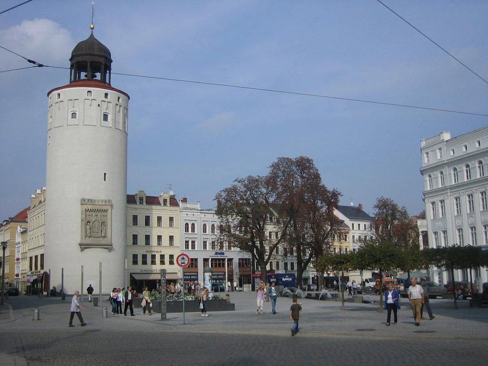 Město Görlitz