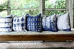 SHIBORI – japonská batika