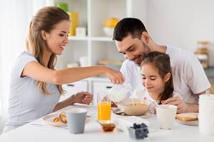 S dobrou snídaní do nového dne. Dejte ale pozor, co jíte.