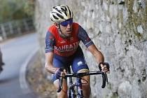 Vítězný Vincenzo Nibali