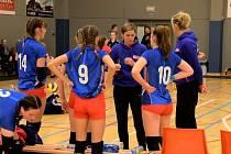 Jana a Stanislav Mitáčovi povedou několik reprezentačních výběrů mládeže na Prague Volleyball Games.