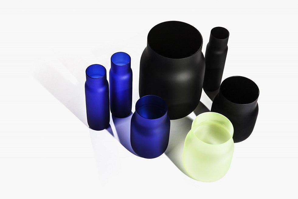 Designové produkty DECHEM: bandasky