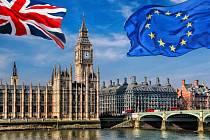 Brexit. Ilustrační snímek