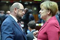 Lídři zemí Evropské unie se krátce po půlnoci shodli na společném postoji k návrhu dohody s Tureckem o migraci.