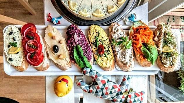 Chlebíček store