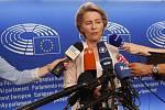 Německá politička Ursula von der Leyenová