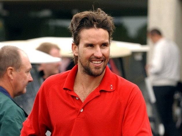 Patrick Rafter.