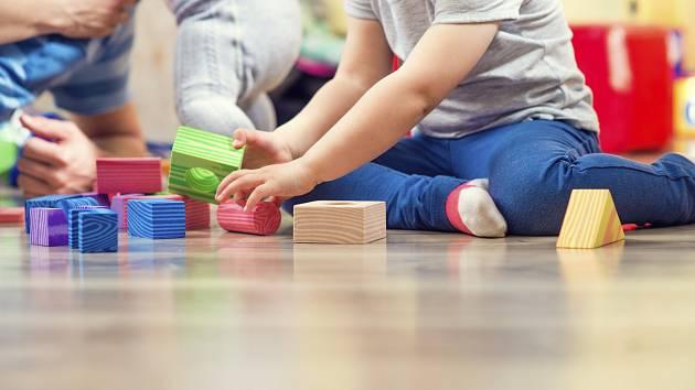 Školky v Třebíči zavřou, až v nich zbude méně než deset dětí
